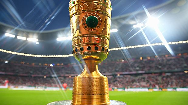 Deutscher Pokal 2021