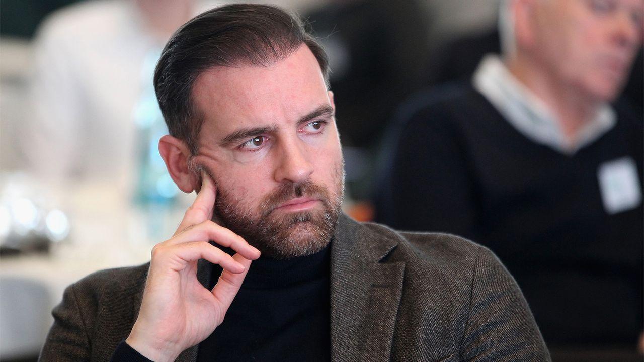 Metzelder auch als neuer Sportvorstand bei Schalke 04 im Gespräch - Bildquelle: 2019 Getty Images