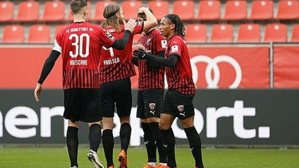 Ingolstadt gewinnt beim FSV Zwickau - Bildquelle: FIROFIROSID