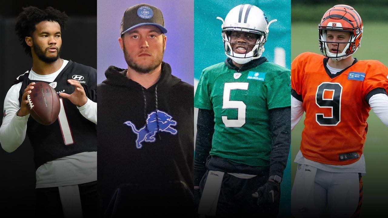 NFL 2020: Wer schafft es vom Letzten zum Sieger? - Bildquelle: Getty