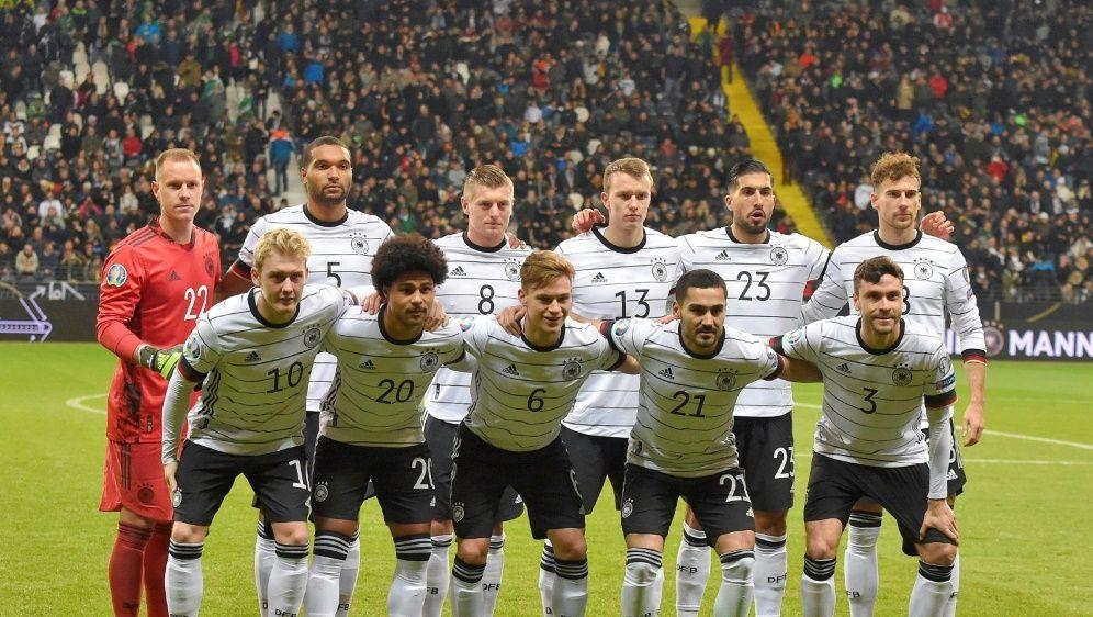 Stadt Nürnberg überlegt Länderspiel-Absage gegen Italien - Bildquelle: PIXATHLONPIXATHLONSID