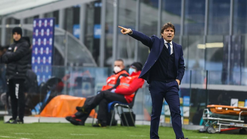 Conte mit Strafe von 20.000 Euro belegt - Bildquelle: FIROFIROSID