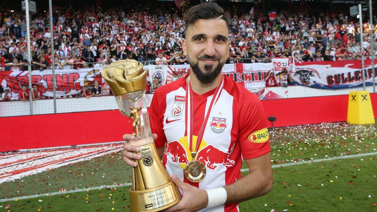 Bundesliga - Bildquelle: imago images / GEPA pictures