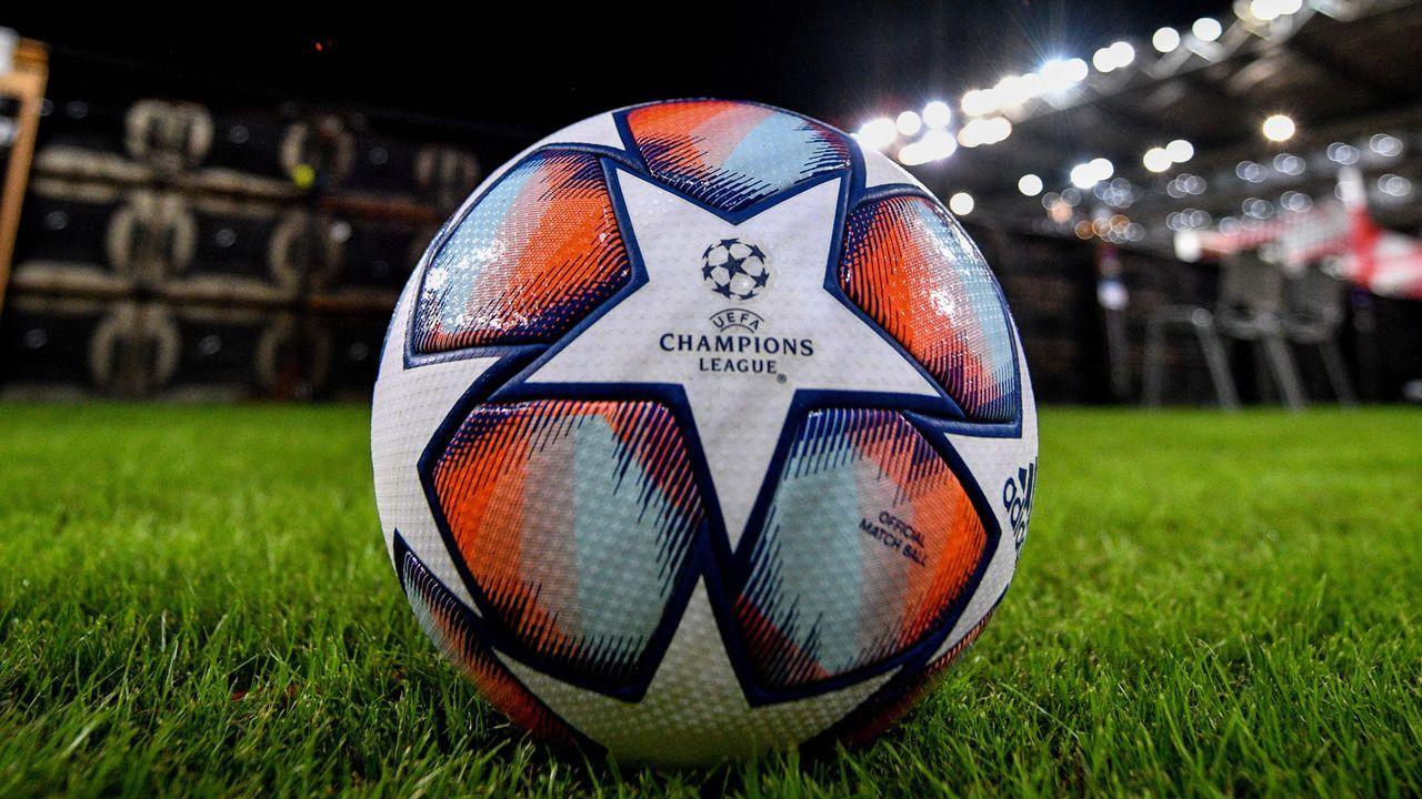 Die Erkenntnisse der ersten beiden Champions-League-Spieltage - Bildquelle: imago images/ANE Edition