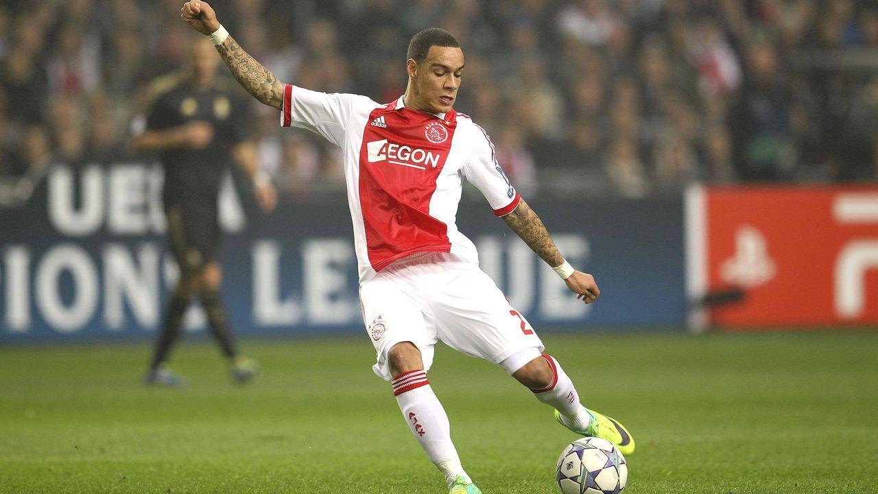 Durchbruch bei Ajax Amsterdam  - Bildquelle: imago sportfotodienst