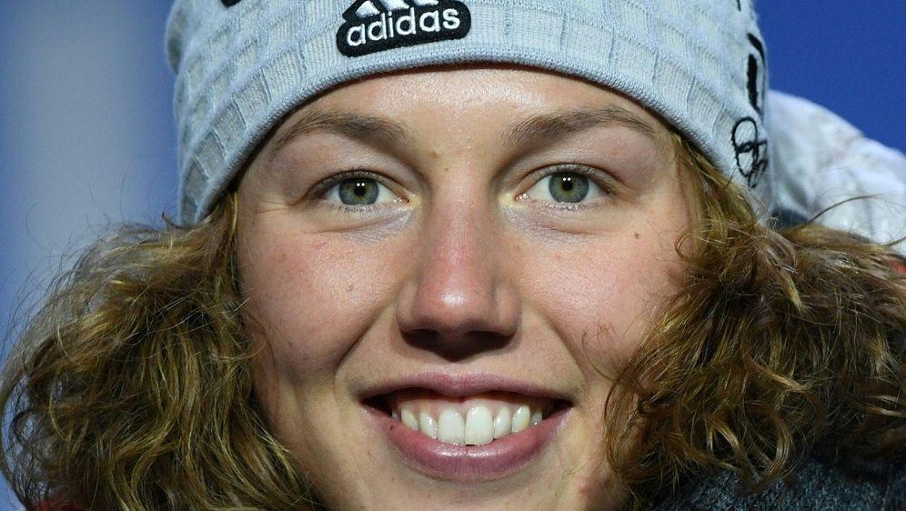 Dahlmeier erreicht bei Berglauf-WM den 27. Platz - Bildquelle: AFPSIDMARTIN BERNETTI