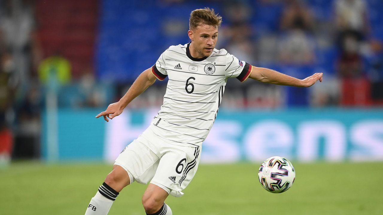 Joshua Kimmich (Deutschland) - Bildquelle: Getty Images