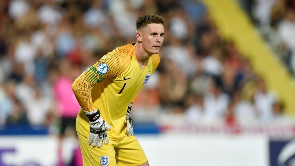 U21 Em Rumanien Schockt England