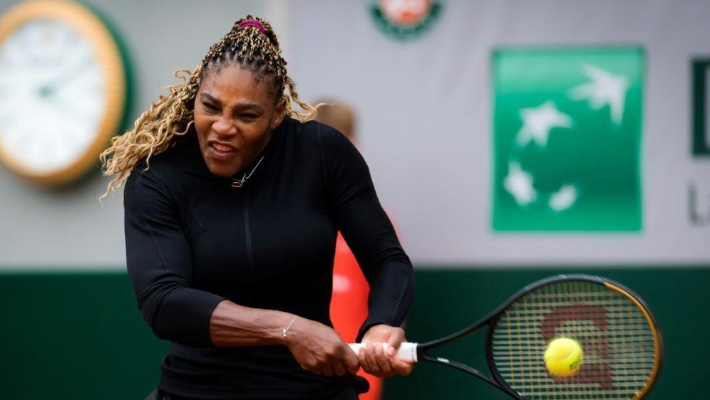 Serena Williams verpasst die Miami Open - Bildquelle: FIROFIROSID