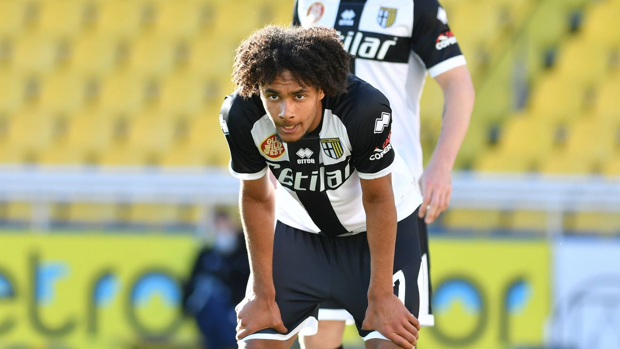 Parma Calcio (Italien/ Serie A) - Bildquelle: imago images/ZUMA Press