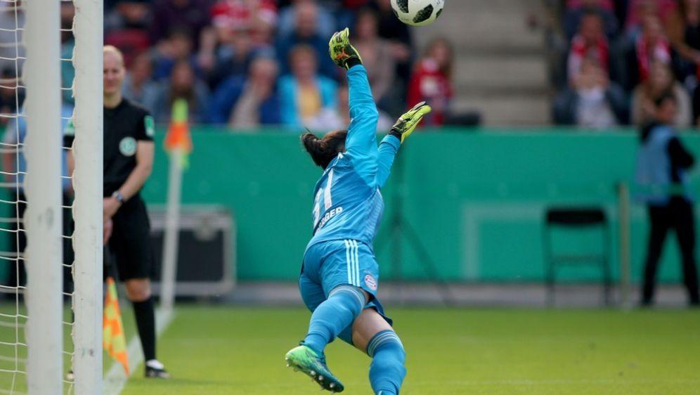Wechselt zum FC Arsenal: Ramona Zinsberger - Bildquelle: FIROFIROSID