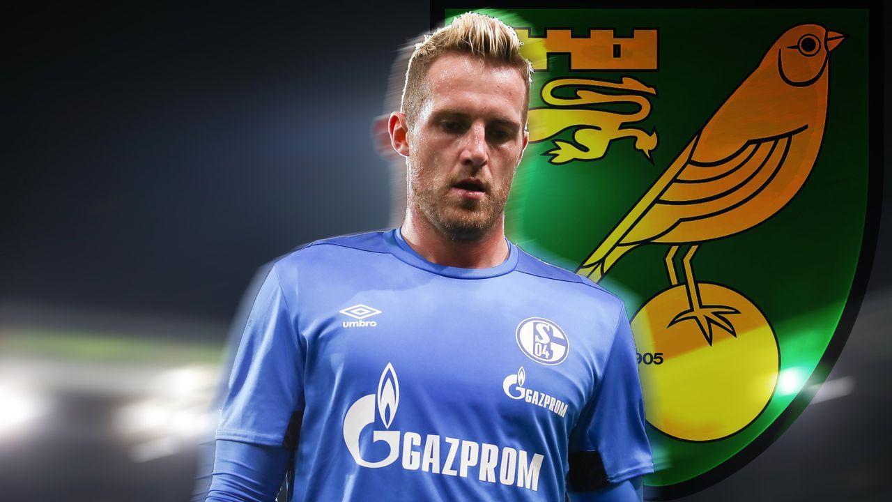 Ralf Fährmann (Norwich City) - Bildquelle: 2019 Getty Images