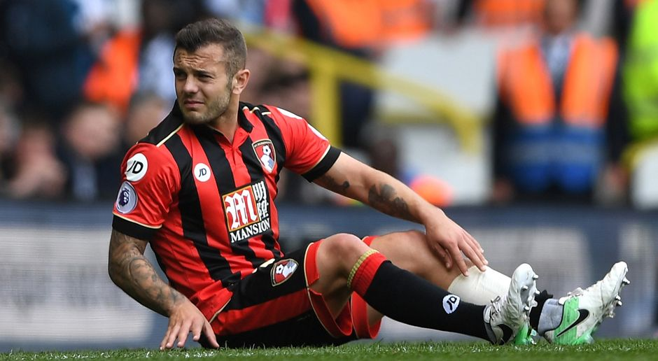 Platz 17: AFC Bournemouth - Bildquelle: 2017 Getty Images