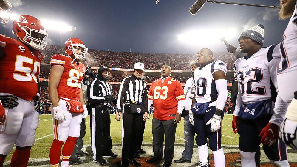 Mehr Spiele? Die NFL-Saison soll nach dem Willen der Besitzer erweitert werd... - Bildquelle: Getty Images