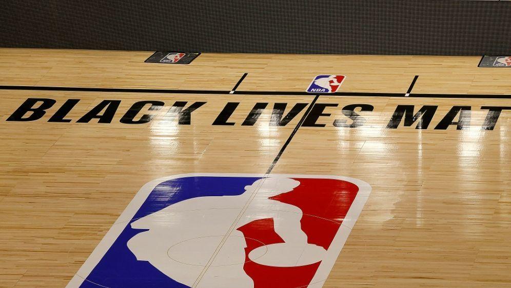 """NBA bleibt beim """"Play-in""""-Turnier - Bildquelle: AFPGETTY SIDKEVIN C. COX"""