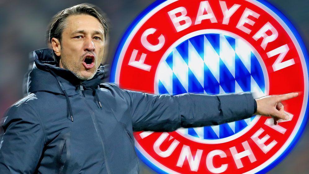 Niko Kovac gelang es zuletzt nicht, seine Mannschaft richtig einzustellen. - Bildquelle: 2019 Getty Images