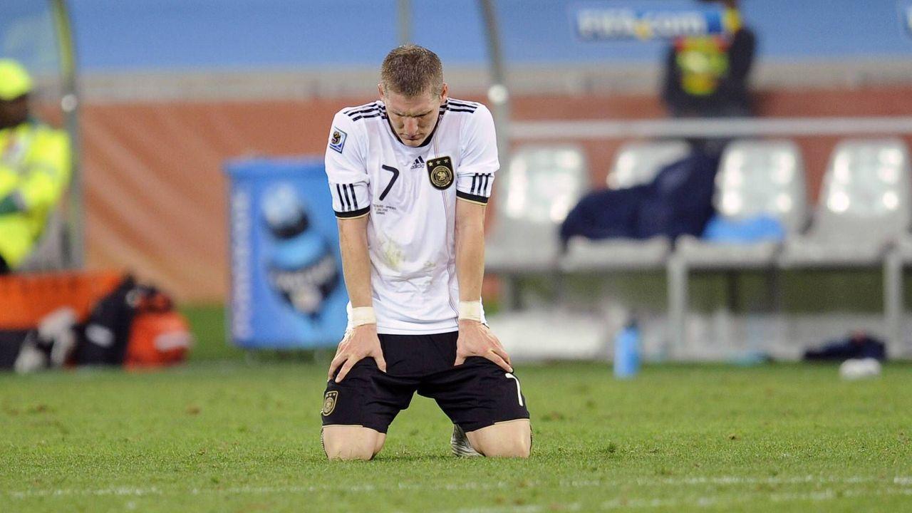 Halbfinal-Aus gegen Spanien - Bildquelle: Imago
