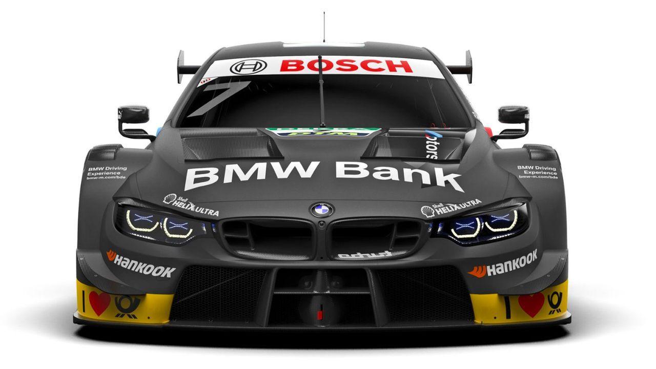 Bruno Spengler (BMW) - Bildquelle: @BMW
