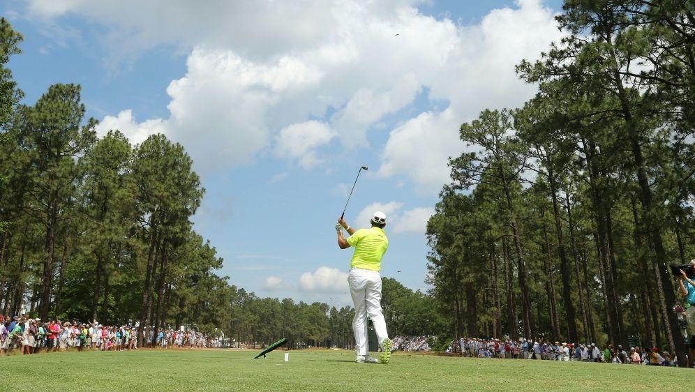 Sky wird auch weiterhin die US Open ausstrahlen - Bildquelle: PIXATHLONPIXATHLONSID