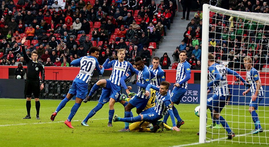 13. Hertha BSC - Bildquelle: 2018 Getty Images