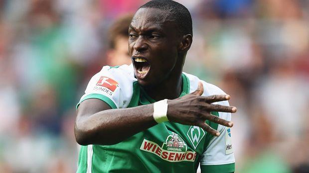 SV Werder Bremen - Bildquelle: 2015 Getty Images