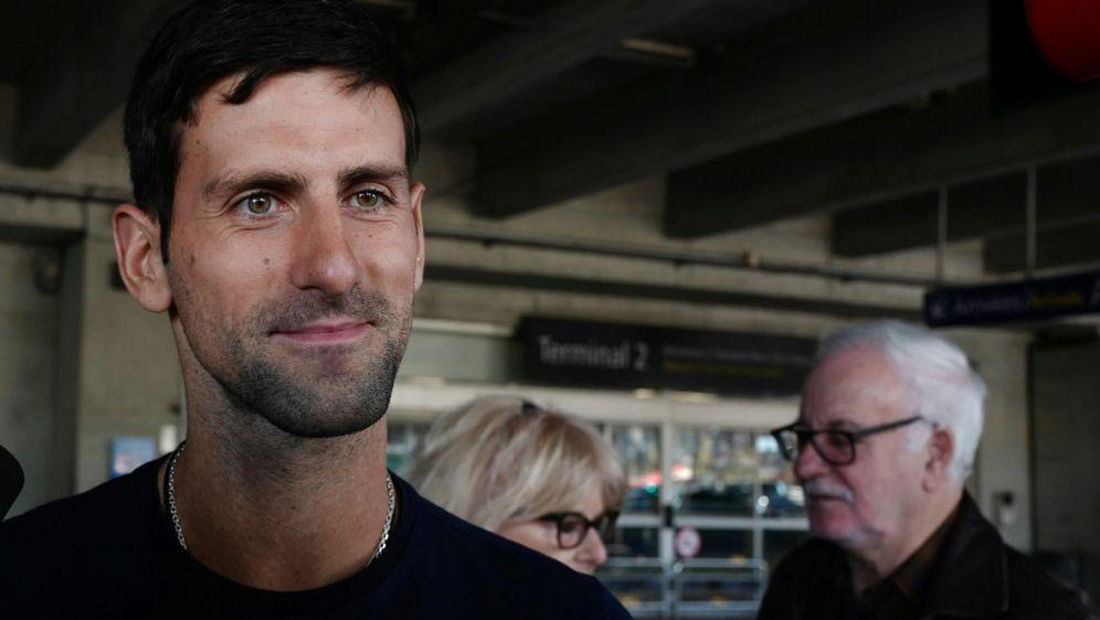 Djokovic wünscht sich Änderungen - Bildquelle: AFPSIDVALERY HACHE