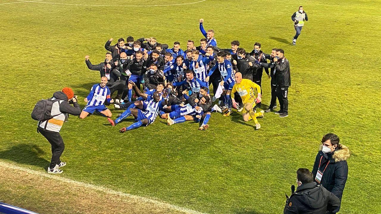 Das unfassbare Pokal-Aus gegen Drittligist Alcoyano - Bildquelle: imago images/Marca