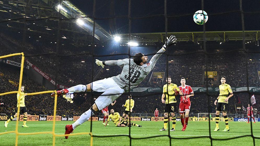1 FuГџball Bundesliga Aktueller Spieltag