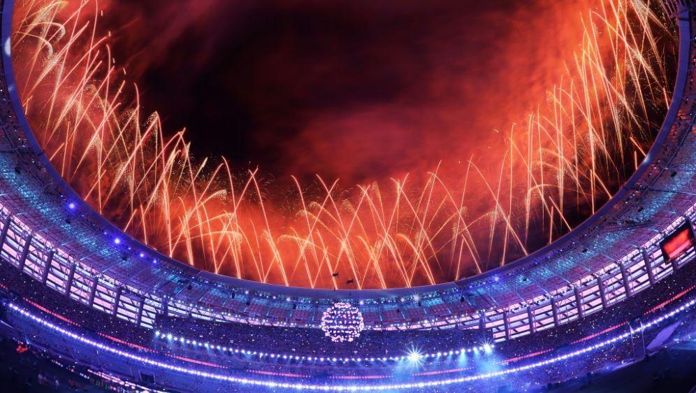 Die Europaspiele 2023 finden in Krakau statt - Bildquelle: SIDSIDPIXATHLON