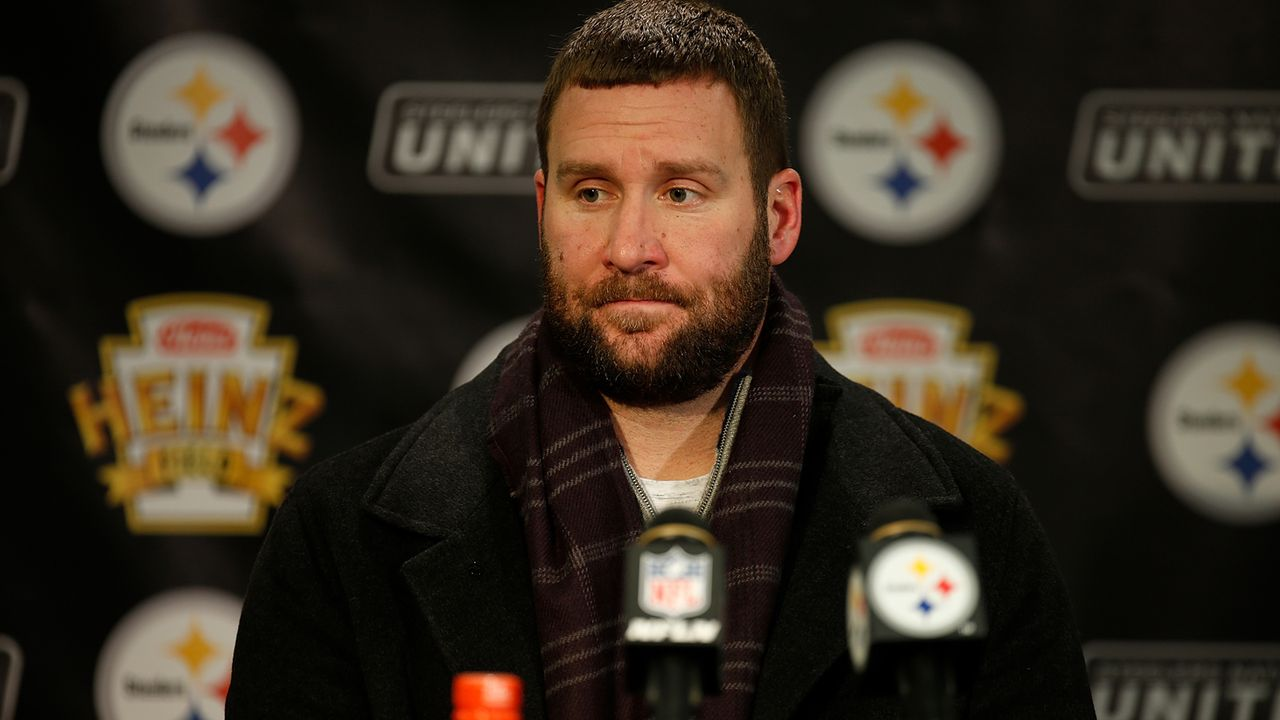 Ben Roethlisberger (Pittsburgh Steelers) - Bildquelle: Getty Images