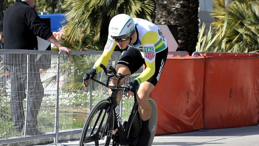 Tour de Suisse: Rohan Dennis gewinnt das Zeitfahren - Bildquelle: PIXATHLONPIXATHLONSID