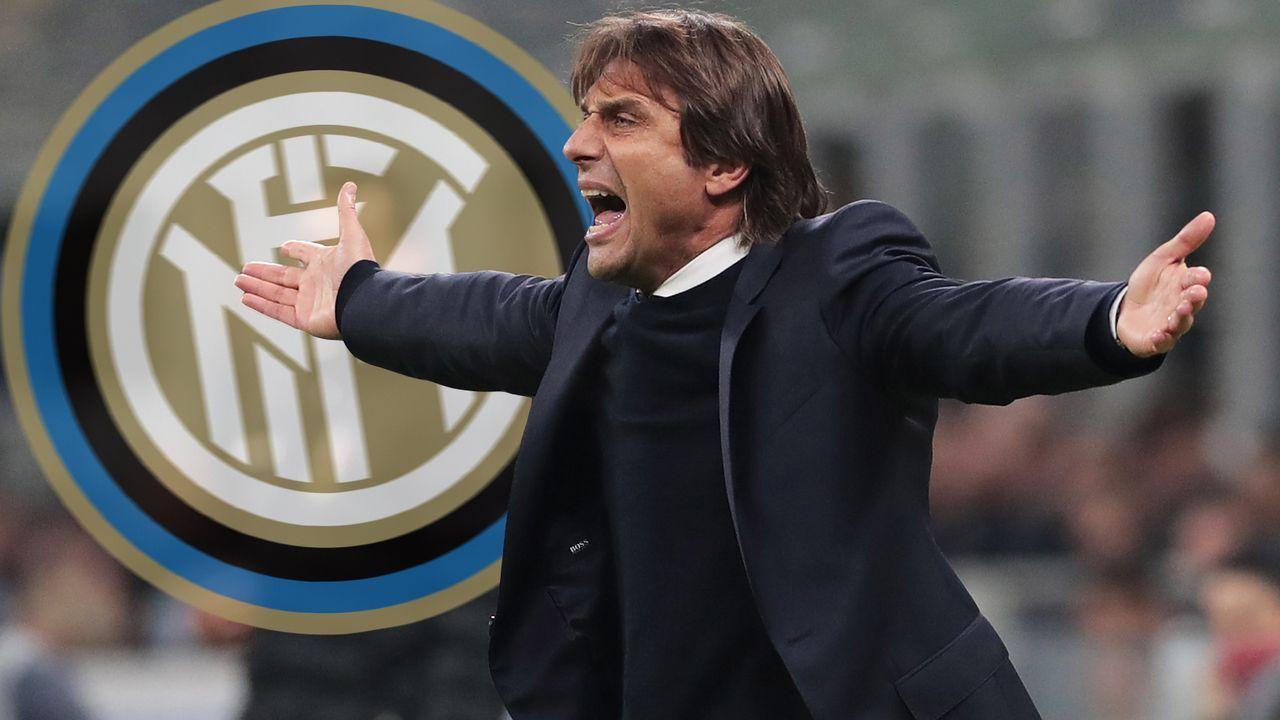 Inter sagt Pressekonferenz wegen Leserbrief ab - Bildquelle: 2019 Getty Images