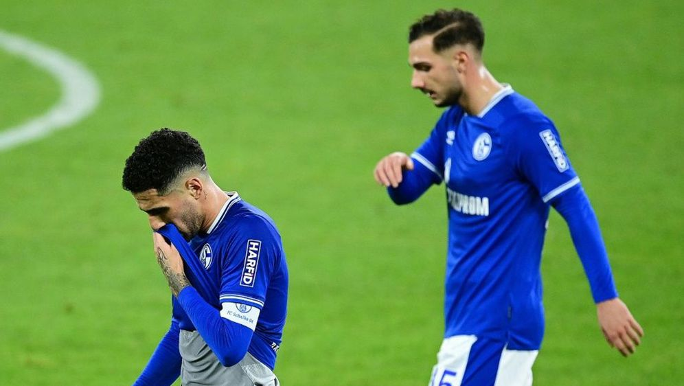 Schalke jagt Tasmania-Negativrekord in der Bundesliga - Bildquelle: FIROFIROSID