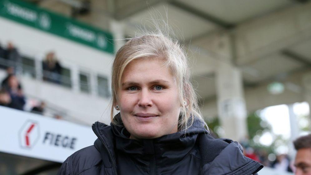 Imke Wübbenhorst wird Co-Trainerin bei Viktoria Köln - Bildquelle: FIROFIROSID