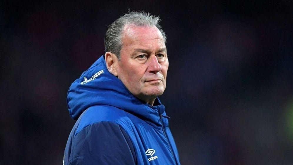 Stevens denkt skeptisch über den neuen Köln-Trainer - Bildquelle: PIXATHLONPIXATHLONSID