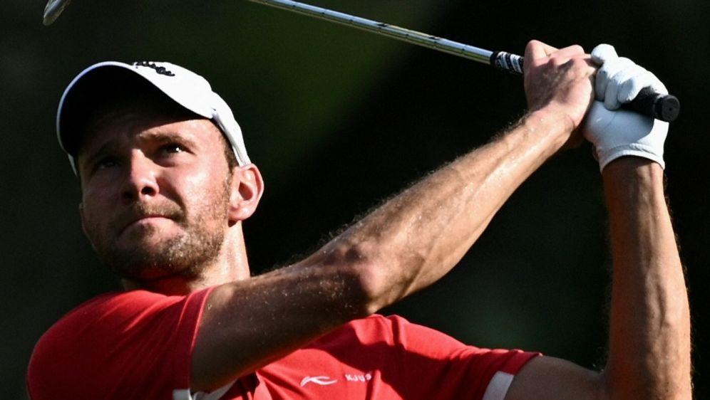 Dutch Open: Kieffer weiter in Schlagdistanz zur Spitze - Bildquelle: AFPSIDMOHD RASFAN