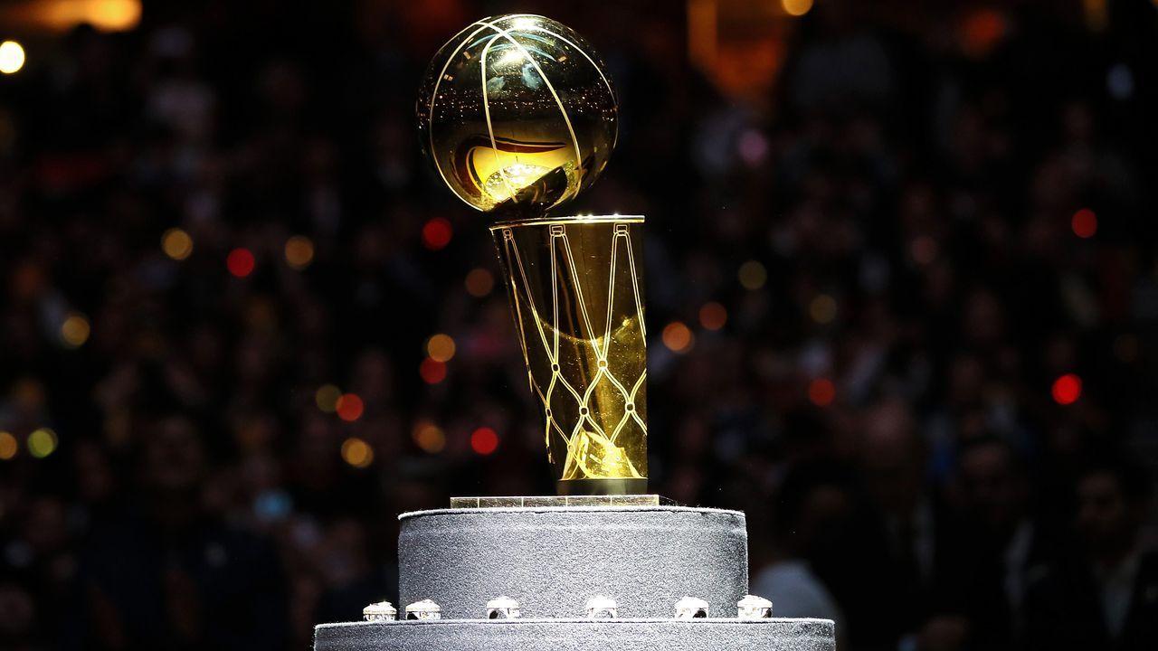 NBA Playoffs 2021 - Bildquelle: 2016 Getty Images