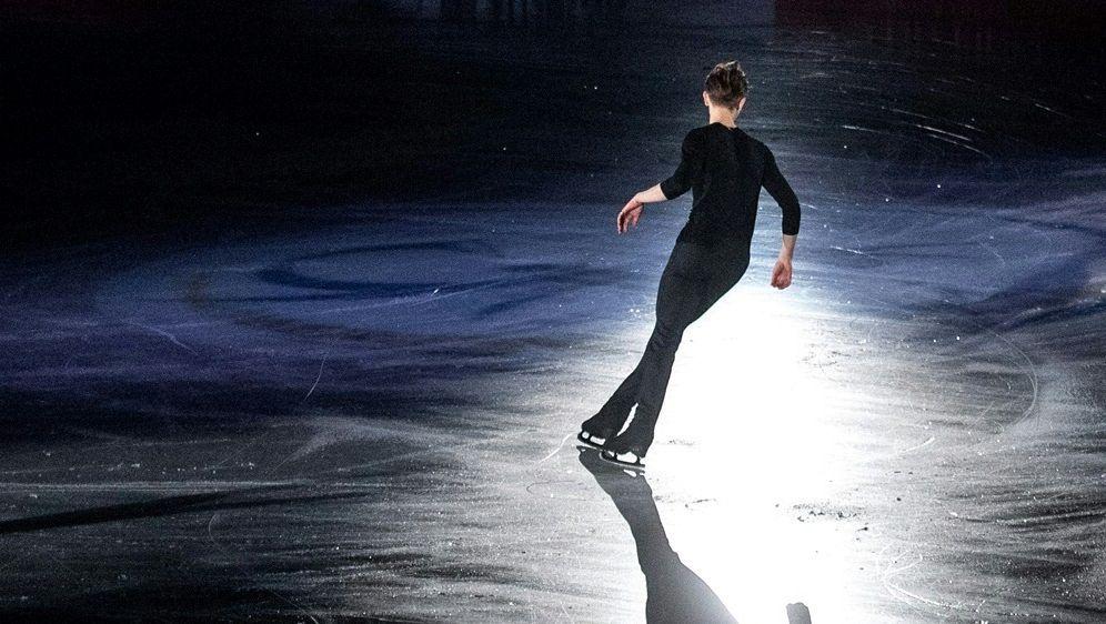 Änderung im Eiskunstlauf ab Mitte August - Bildquelle: AFPSIDPHILIP FONG