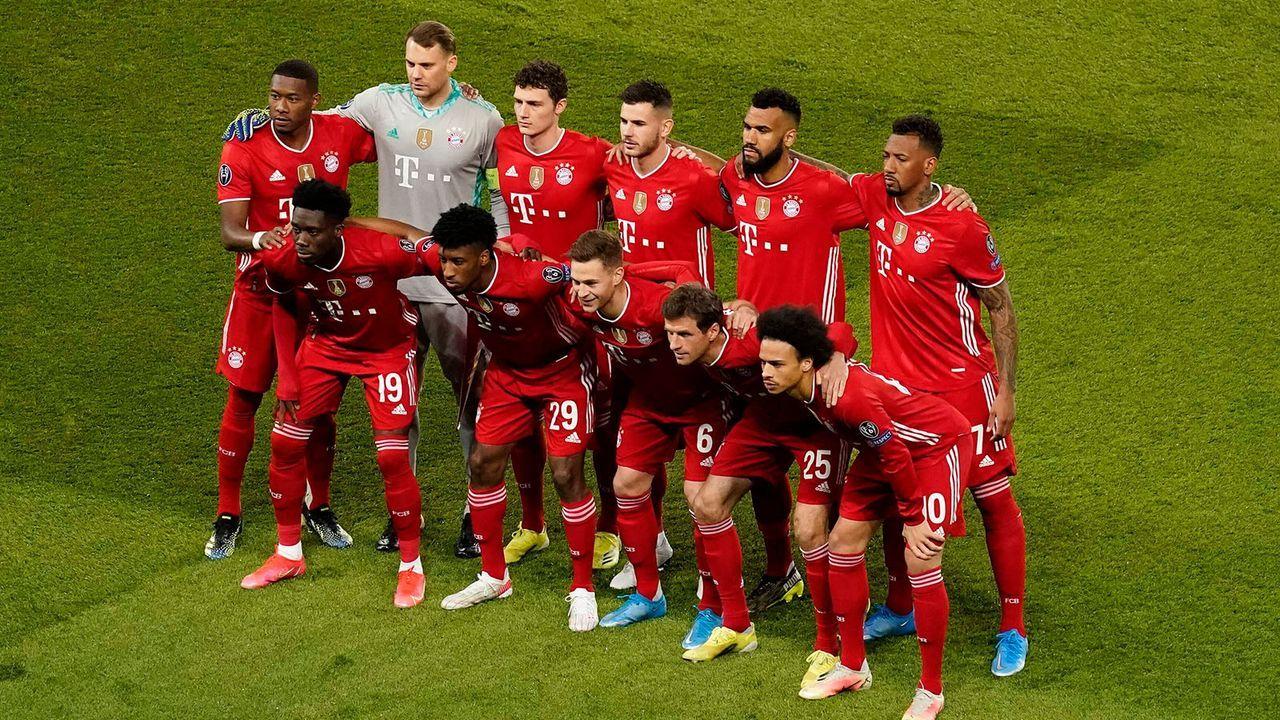 4. Kader-Missmanagement fällt Bayern auf die Füße - Bildquelle: imago images/kolbert-press