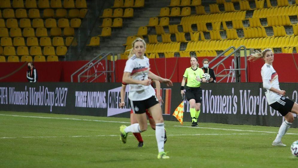 Ausfälle bei der Frauen-Nationalmannschaft - Bildquelle: FIROFIROSID