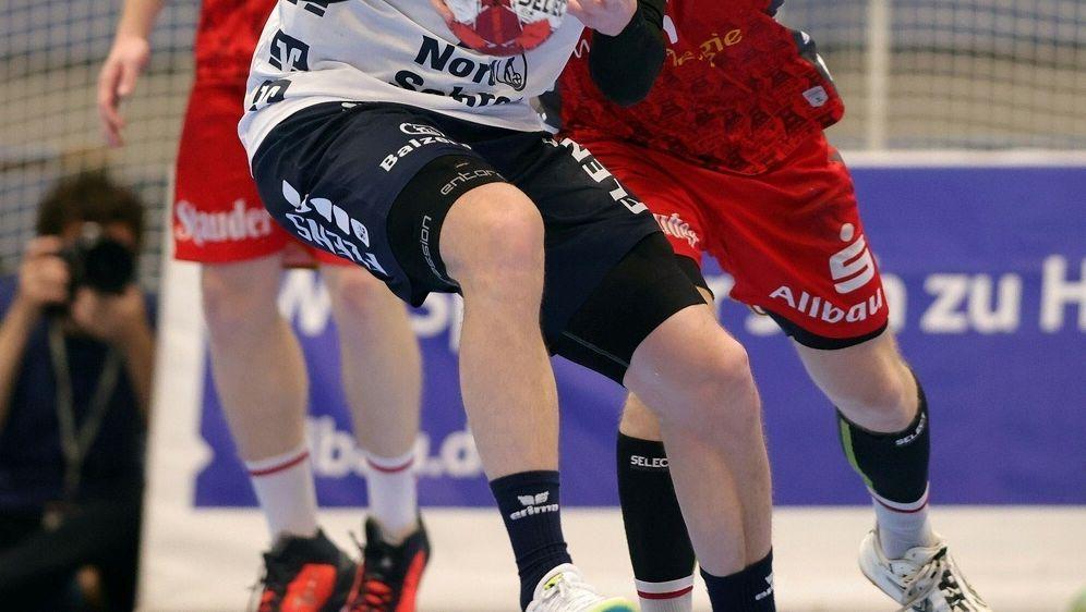 Handball: Meniskusschaden als Berufskrankheit anerkannt - Bildquelle: FIROFIROSID