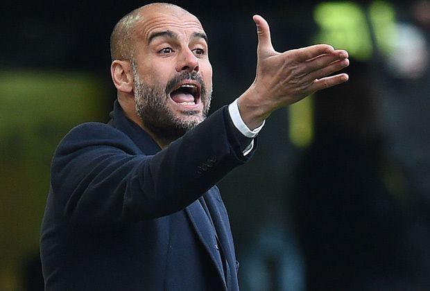 Pep Guardiola mit Sieg-Rekord - Bildquelle: Getty Images