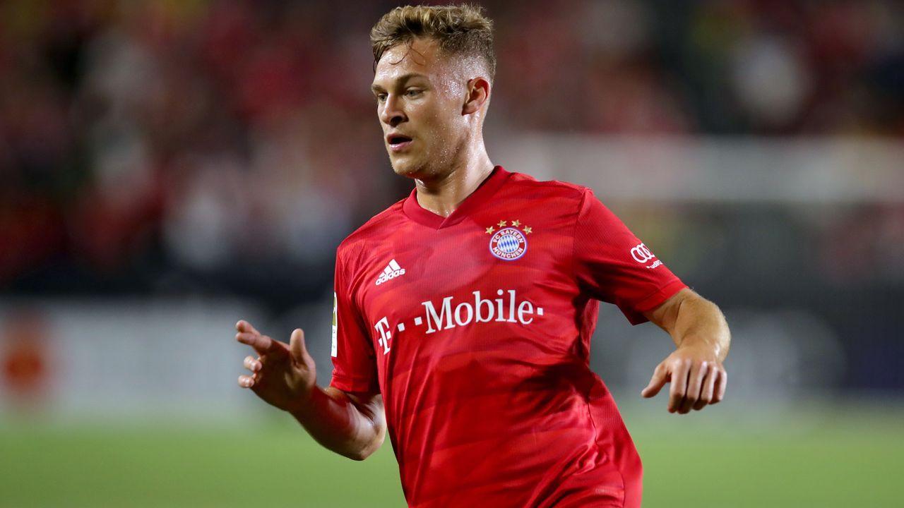 1. FC Bayern München - Bildquelle: 2019 Getty Images
