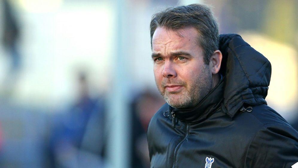 Peter Mohnhaupt wird den MSV Duisburg verlassen - Bildquelle: FIROFIROSID
