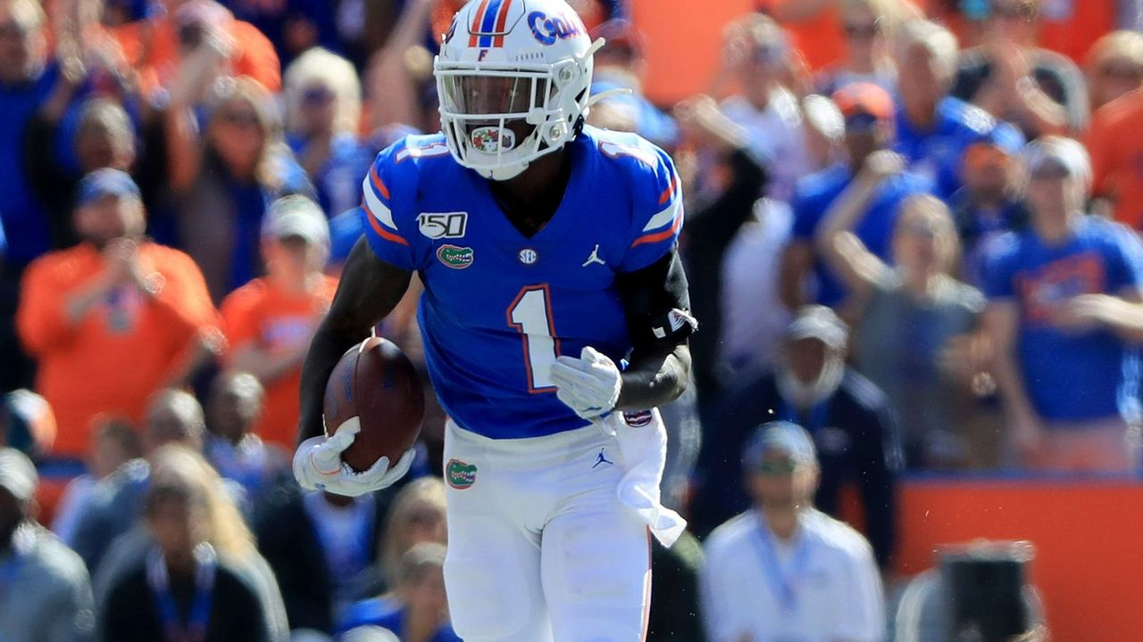 9. Pick - C.J. Henderson (Jacksonville Jaguars)  - Bildquelle: imago