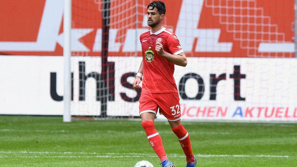 Hannover 96 verpflichtet Luka Krajnc - Bildquelle: Imago