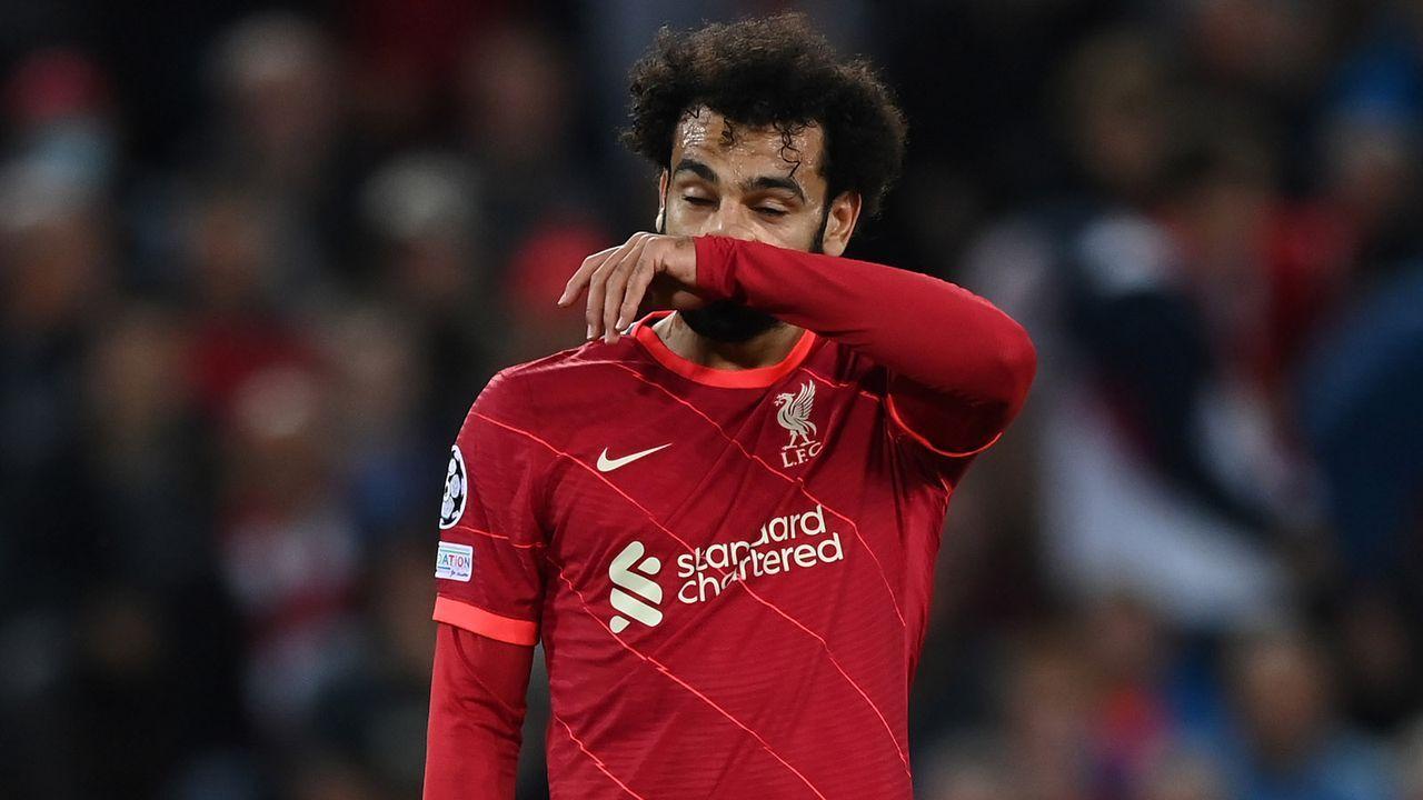 Liverpool lässt Chancen liegen - Bildquelle: 2021 Getty Images
