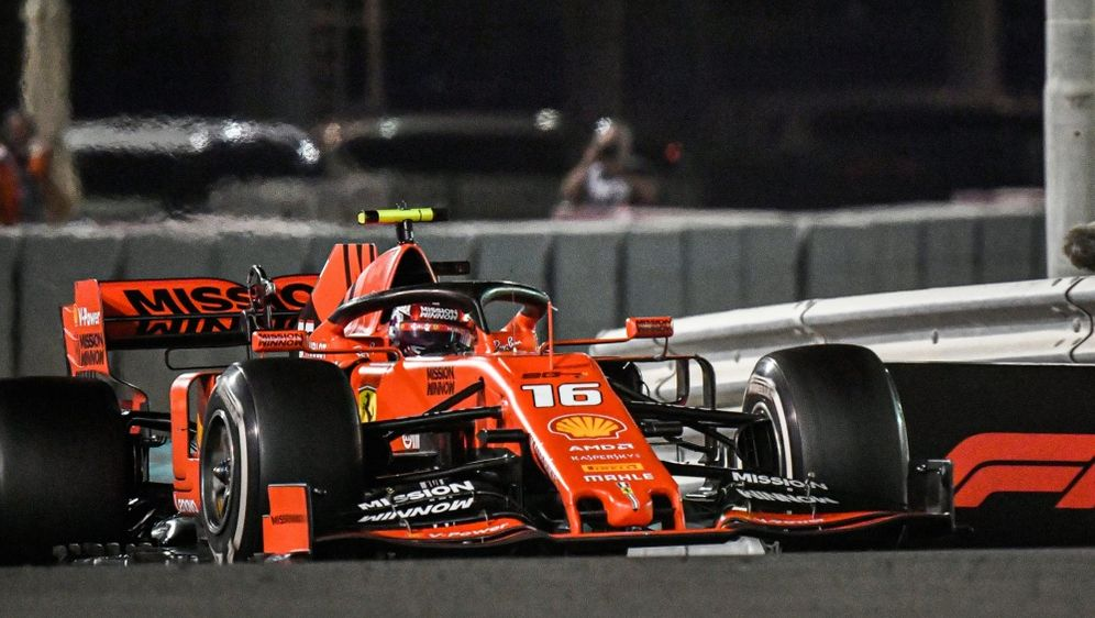 Ferrari präsentiert neues Auto im Februar - Bildquelle: AFPSIDANDREJ ISAKOVIC