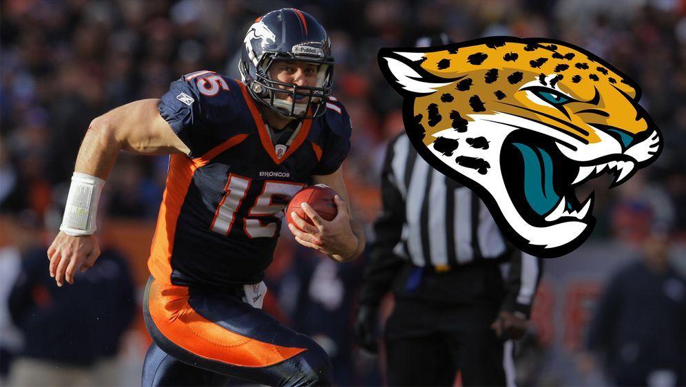Tim Tebow plant wohl ein NFL-Comeback - Bildquelle: Getty Images