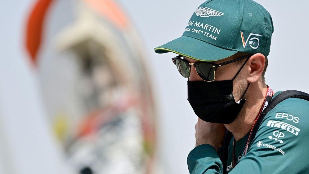 Formel 1: Vettel sieht Nachholbedarf beim Umweltschutz - Bildquelle: AFPSIDANDREJ ISAKOVIC